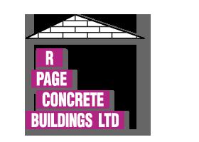 R Page Concrete Buildings