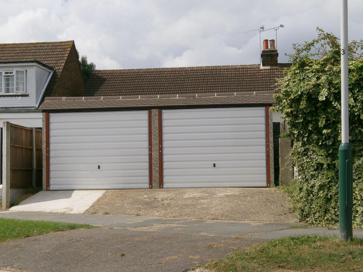 Garden sheds romford for Garden shed essex