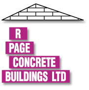R Page Concrete Buildings